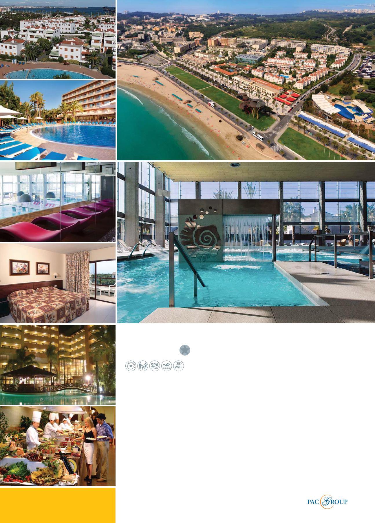 Hotel Park Estival Gerace